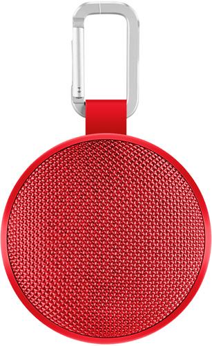 Портативная колонка Rombica Mysound BT-02 Red (BT-S008)