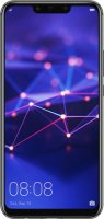Смартфон Huawei Mate 20 Lite Black (SNE-LX1)
