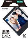 Фотопленка Fujifilm Instax Square Black Frame, 10 шт
