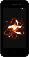 Смартфон Digma Linx Atom 3G Black