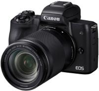 CANON EOS M50 EF-M18-150 IS STM KIT BLACK
