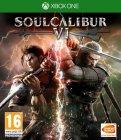 Игра для Xbox One Bandai Namco SoulCalibur VI