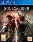 Игра для PS4 Bandai Namco SoulCalibur VI