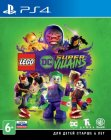 Игра для PS4 WB Lego DC Super-Villains
