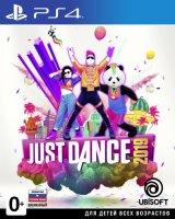 Игра для PS4 Ubisoft Just Dance 2019