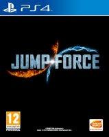 Игра для PS4 Bandai Namco Jump Force