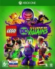 Игра для Xbox One WB Lego DC Super-Villains