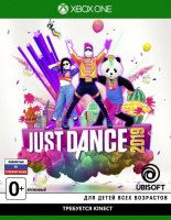 Игра для Xbox One Ubisoft Just Dance 2019