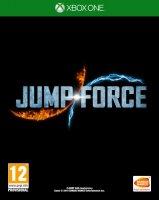 Игра для Xbox One Bandai Namco Jump Force