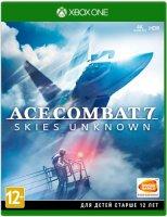 Игра для Xbox One Bandai Namco Ace Combat 7: Skies Unknown