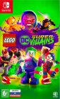 Игра для Nintendo Switch WB Lego DC Super-Villains
