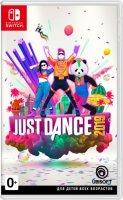 Игра для Nintendo Switch Ubisoft Just Dance 2019