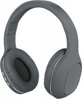 Беспроводные наушники с микрофоном Rombica Mysound BH-04 Gray (BT-H006)