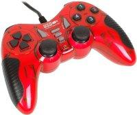 Геймпад 3Cott GP-06 Red