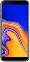 Смартфон Samsung Galaxy J6+ 32GB Black (SM-J610FN/DS)