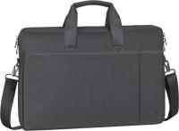 сумка для ноутбука rivacase 8920 13 3 black Сумка для ноутбука RIVACASE 8257 Black