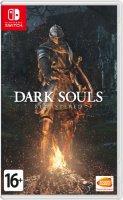 Игра для Nintendo Switch Nintendo Dark Souls: Remastered