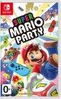 Игра для Nintendo Switch Nintendo Super Mario Party