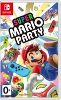 Игра для Nintendo Switch Nintendo Super Mario Party