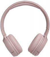 Беспроводные наушники с микрофоном JBL Tune 500BT Pink (JBLT500BTPIK)