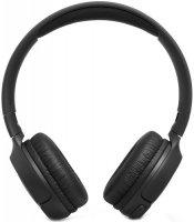 Беспроводные наушники с микрофоном JBL Tune 500BT Black (JBLT500BTBLK)