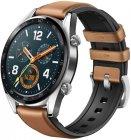 Умные часы Huawei Watch GT Steel Gray (FTN-B19)