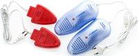 Сушилка для обуви Тимсон 2424/2404 Blue/Red