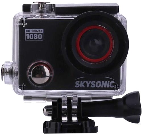 Экшн-камеры HD-Ready