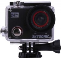 Экшн-камера Skysonic Just II AT-L200 Red/Black