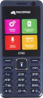 Купить Мобильный телефон Micromax, X740