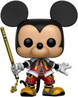 Фигурка Funko POP! Vinyl: Disney: Kingdom Hearts: Mickey (12362)