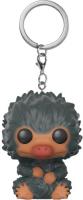 Брелок Funko Pocket POP!Keychain: Fantastic Beasts 2: TCoG Baby Niffler 4 (32770-PDQ) фото