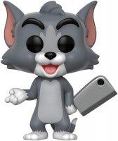 Фигурка Funko POP! Vinyl: Tom and Jerry S1 Tom (32165)