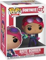 Фигурка Funko POP! Vinyl: Games: Fortnite S1: Brite Bomber (36721)