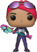 FUNKO POP! VINYL: GAMES: FORTNITE S1: BRITE BOMBER (36721)