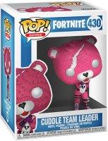 Фигурка Funko POP! Vinyl: Games: Fortnite S1: Cuddle Team Leader (35705)