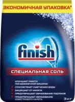 Соль для посудомоечных машин Finish 3 кг