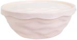 Салатник Giaretti Brilliante, 0,75 л Cream (GR1832)