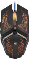 Игровая мышь Defender Halo Z GM-430L (52430) фото