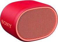 Портативная колонка Sony XB01 Extra Bass Red