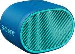 Портативная колонка Sony XB01 Extra Bass Blue