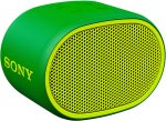 Портативная колонка Sony XB01 Extra Bass Green