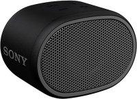 Портативная колонка Sony XB01 Extra Bass Black