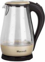 Чайник Maxwell MW-1041 GD