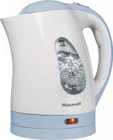 Чайник Maxwell MW-1014 B