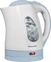 Электрочайник Maxwell MW-1014 B фото