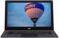 "Ноутбук Haier HI133L (Intel Atom Z8350 1.44GHz/13.3""/1920х1080/2GB/32GB/DVD нет/Intel HD Graphics/Wi-Fi/Bluetooth/Win 10 Home)"