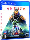 Игра для PS4 EA Anthem