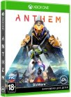 Игра для Xbox One EA Anthem