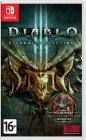 Игра для Nintendo Switch Blizzard Diablo III: Eternal Collection